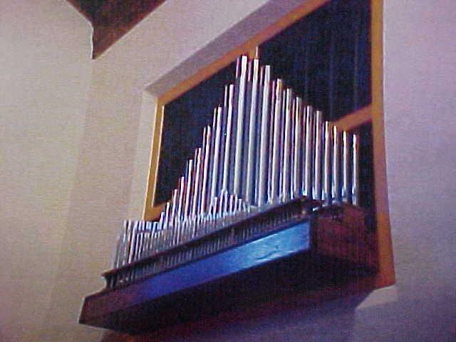 Organ For Sale >> Pipe Organ Trader